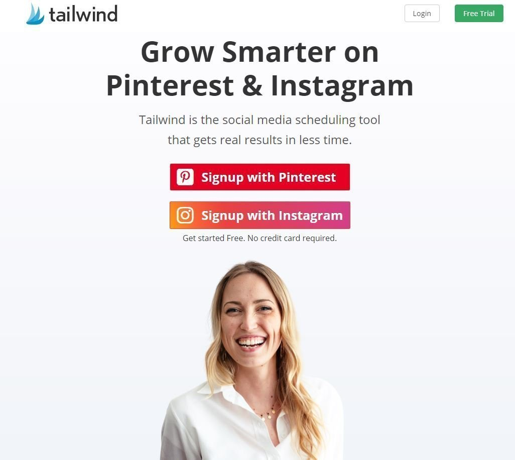 Are you looking to grow your Pinterest monthly viewers but not sure where to start?  Here are 4 of my go-to tools to help grow Pinterest monthly traffic!  #tulipandsage #howtogrowpinteresttraffic #howtogrowpinterest #pinterestmarketing
