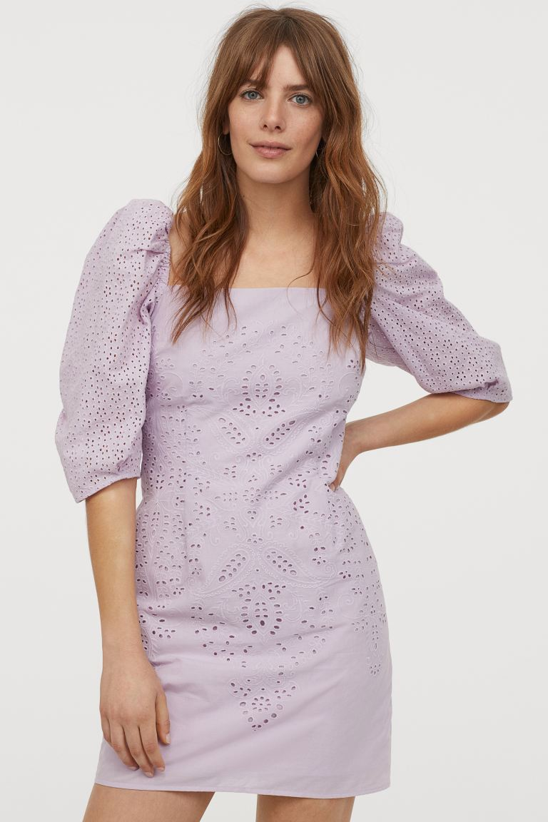 Looking for a summer dress to add to your wardrobe this season? Have a look through our H&M summer dress roundup featuring their Conscious Collection! #h&mdresses2020 #summerdresses #summerdressroundup #sustainablefashion #tulipandsage